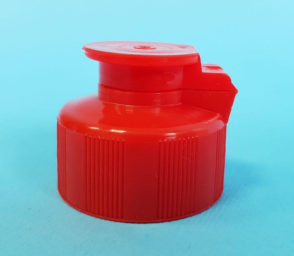 Крышка для бутылки Флип-топ Фейри 28мм – Tarecap