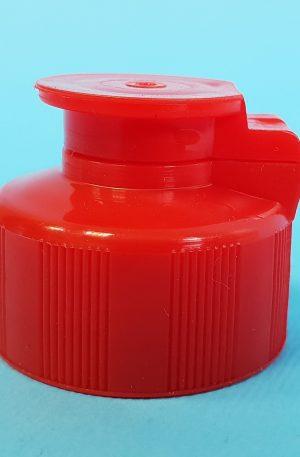 Крышка для бутылки Флип-топ Фейри 28мм