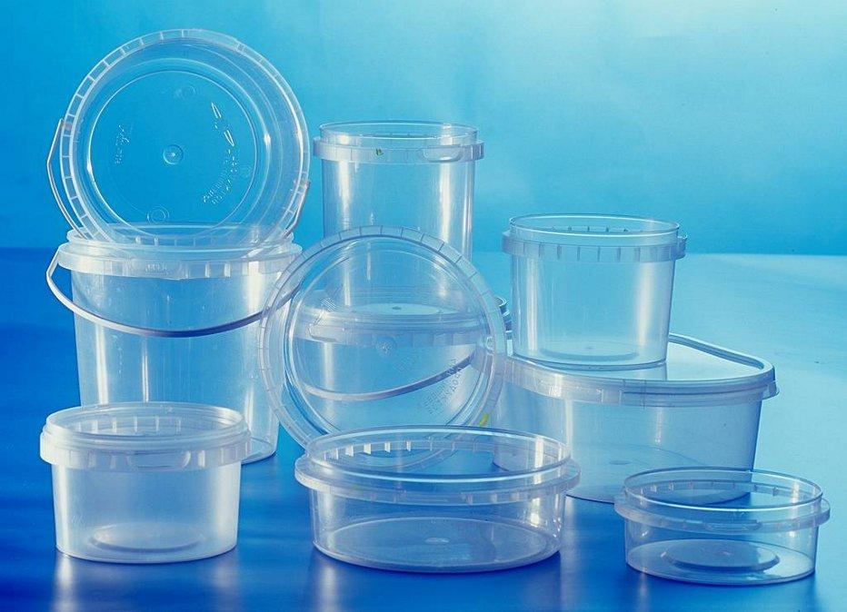 Пластиковые Ёмкости В Пищевой Промышленности