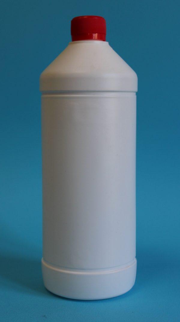Бутылка Симпл 1л белая